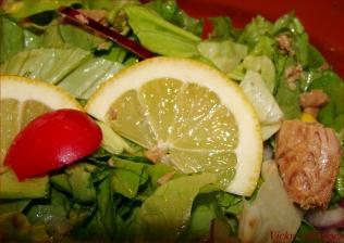 Salata cu ton 1