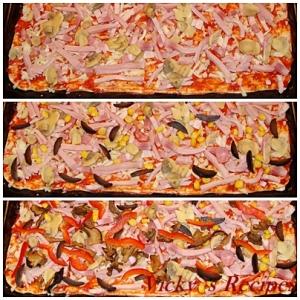 Pizza de casa 5