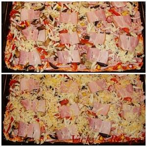 Pizza de casa 6