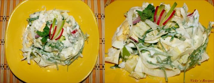 Salata de andive 5