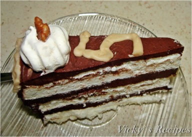 Tort bezea 4