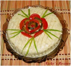 Salata de vinete 3