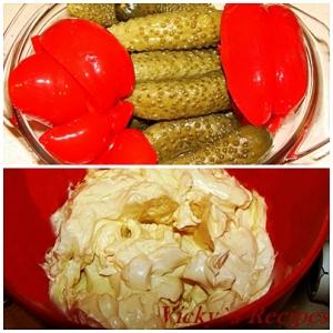 Salata boeuf 2