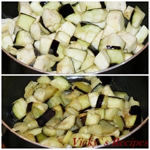 Penne colorate cu legume 2