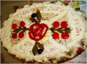 Salata boeuf 7