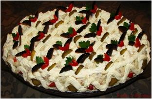 Salata boeuf 15