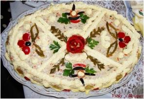Salata boeuf 8