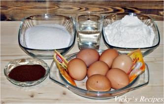 Prăjitură cu ness