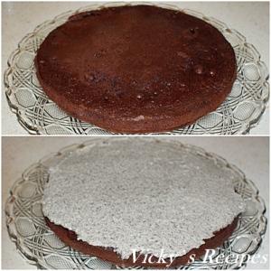 Tort Oreo 10