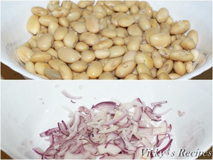 Salata de fasole boabe2