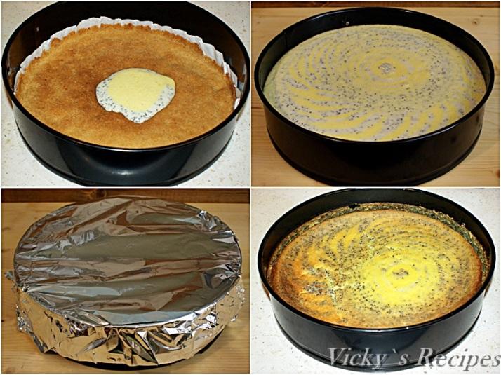 Cheesecake cu mac si confit de lamaie6