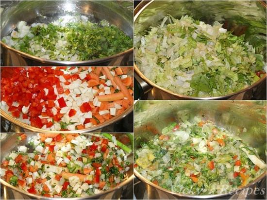 Ciorba de salata verde cu zeama de varza3