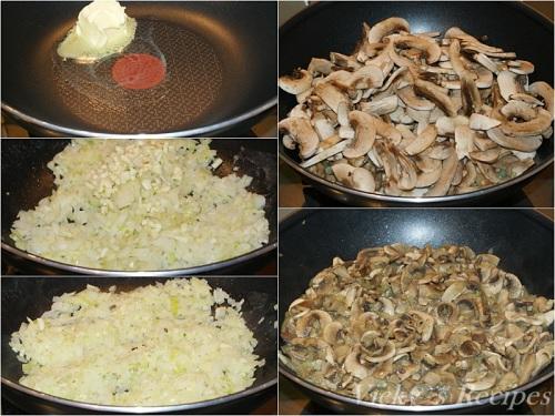 Tarta cu ciuperci5