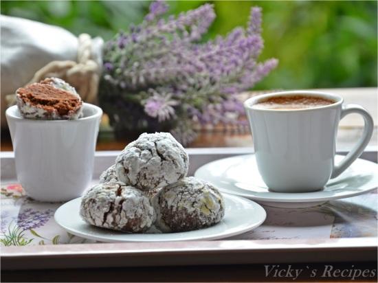 Chocolat Crinkles5